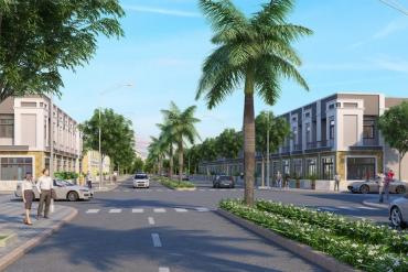 Trà Vinh: Phê duyệt đủ điều kiện mở bán cho Dự án Khu đô thị mới Trà Vinh