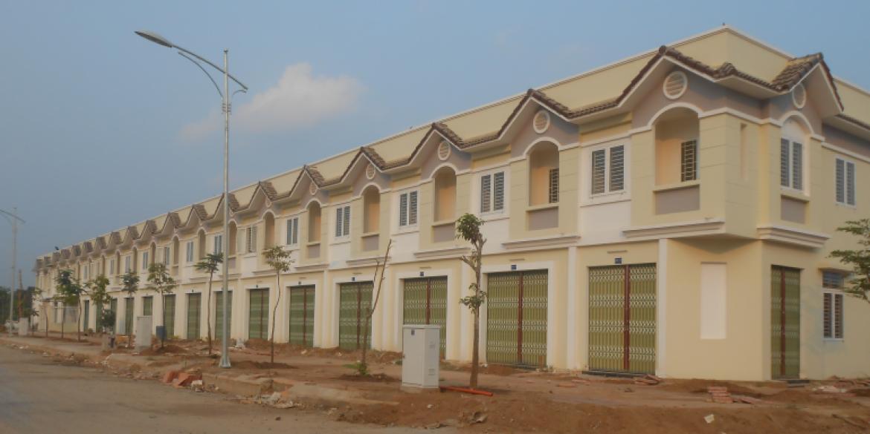 Khu Đô Thị - Đại Học
