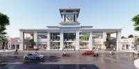 Trung tâm thương mại Bình Minh